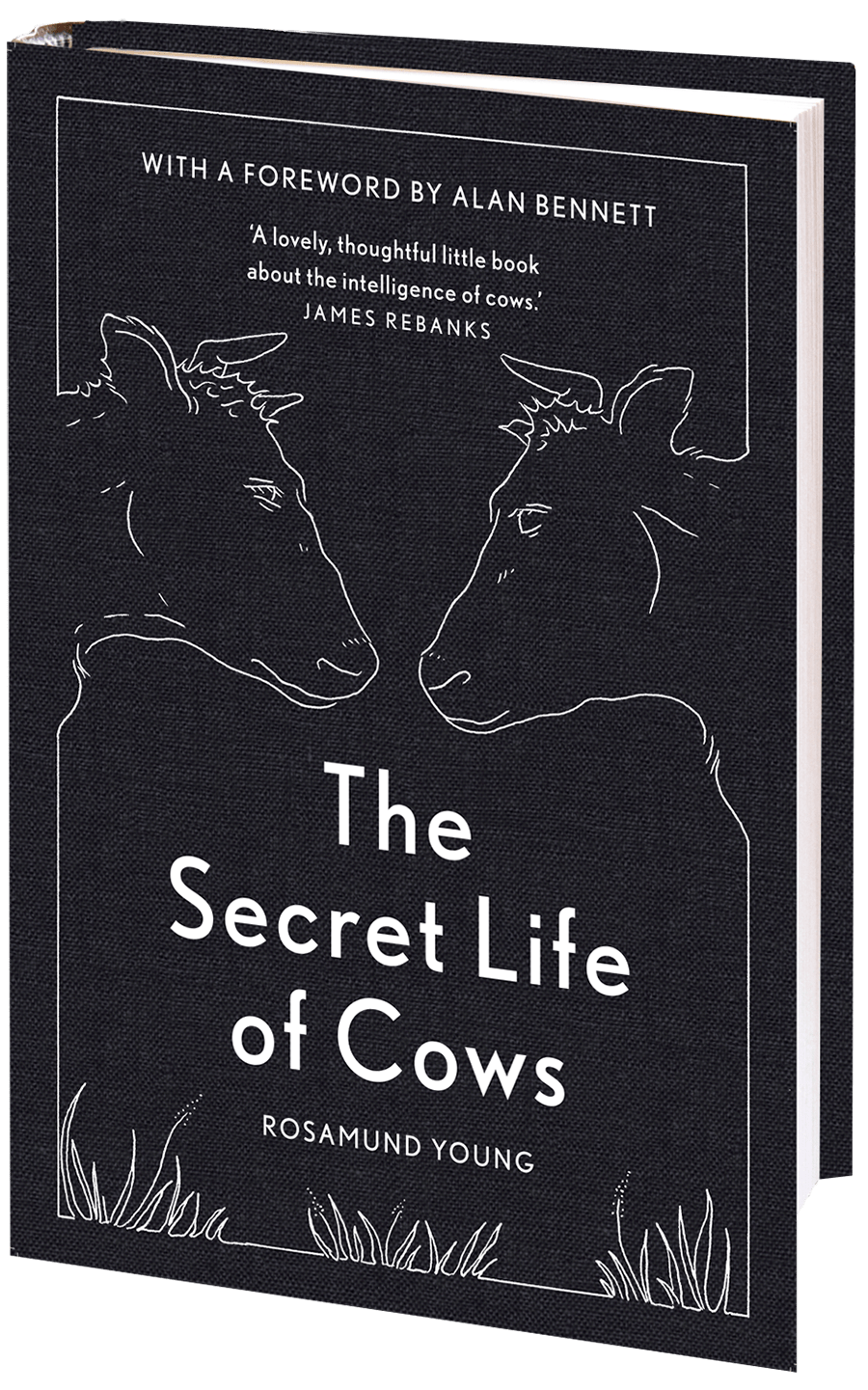 Secret Of Life Book